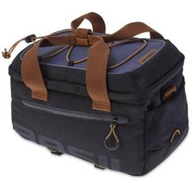 Basil Miles Topcase Gepäckträger Tasche 7l black slate